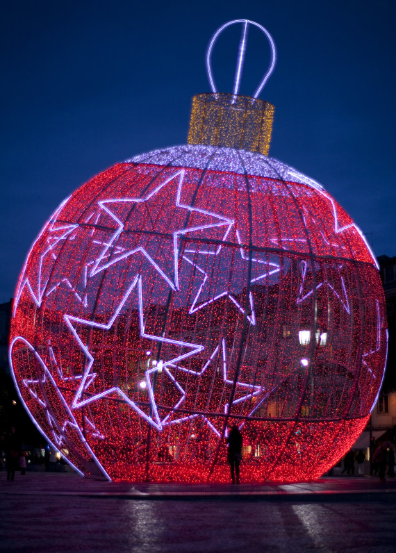 large bauble