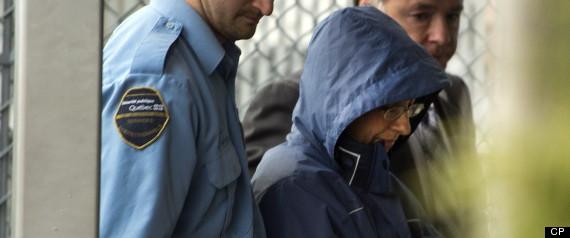 SONIA BLANCHETTE MURDER