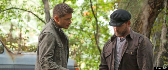 supernatural citizen fang recap