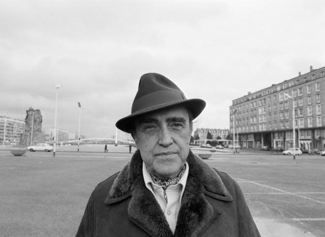 oscar niemeyer décédé