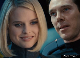 WATCH: 'Star Trek Into Darkness' Trailer