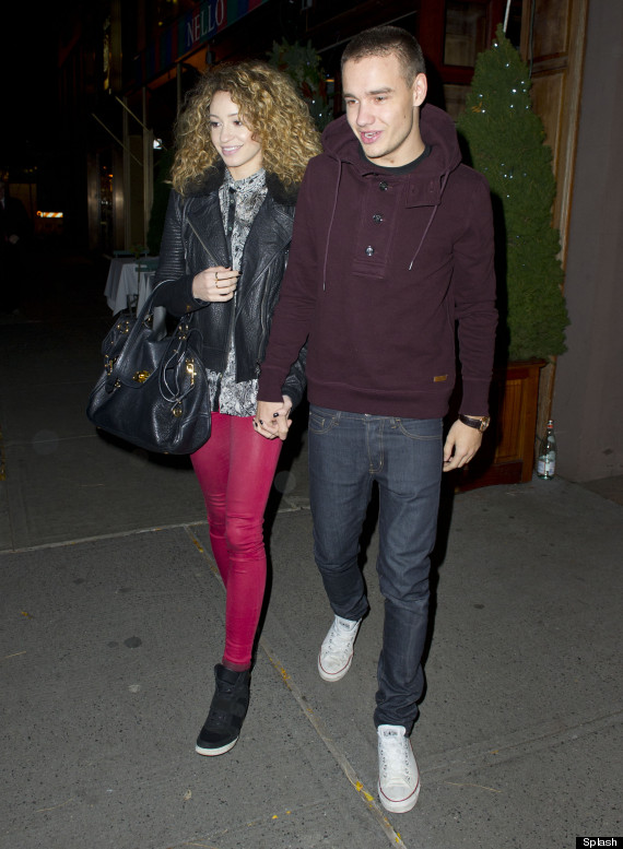 are liam payne and danielle peazer dating 2013
