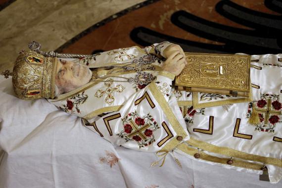 mideast lebanon patriarch