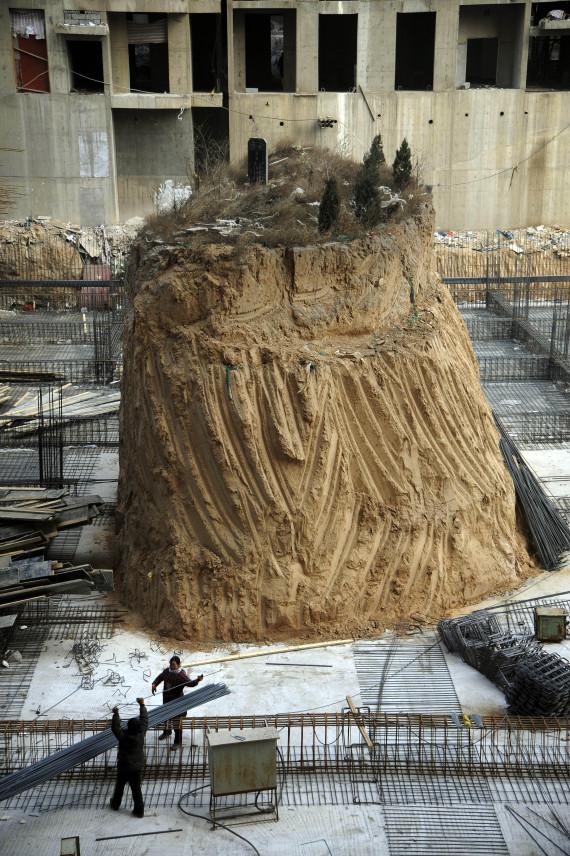 china tomb