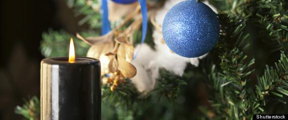 Seguridad Arbol Navidad