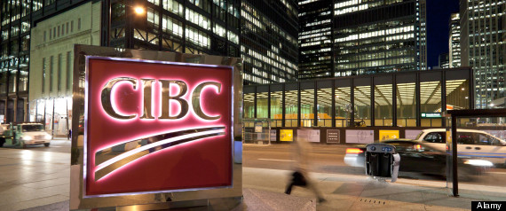 CIBC Q4 EARNINGS PROFIT