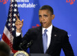 Obama Approval Rating Reaches Three-Year High In Poll
