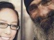 Homeless Veteran Tony's Gift Goes Viral On Reddit (PHOTO)