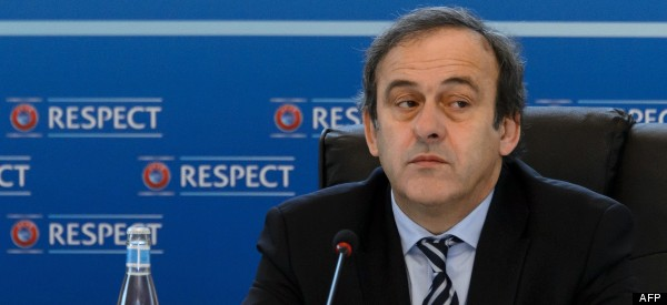 Platini Is Unlikely to Be Willing or Able to Substantially Reform Fifa