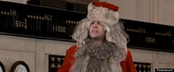 FUNNY CHRISTMAS MOVIES