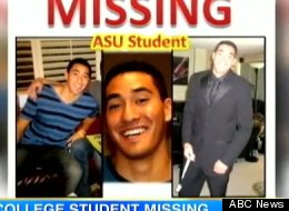 Missing ASU Student A Victim Of Hazing?