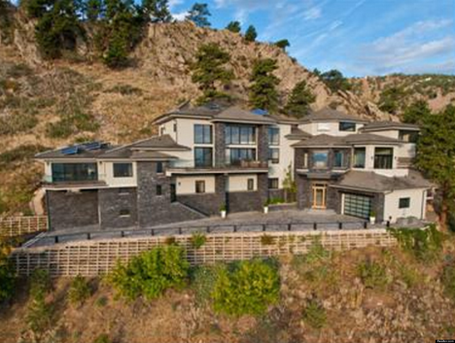 top 10 most expensive homes in boulder, colo. in 2012, according