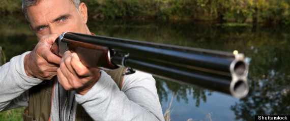 QUEBEC LONG GUN REGISTRY