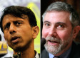 Paul Krugman: Bobby Jindal's Fiscal Cliff Position Is 'Uninformed'