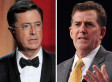 Stephen Colbert Would Like To Replace Jim DeMint In The Senate, As Everyone Expected