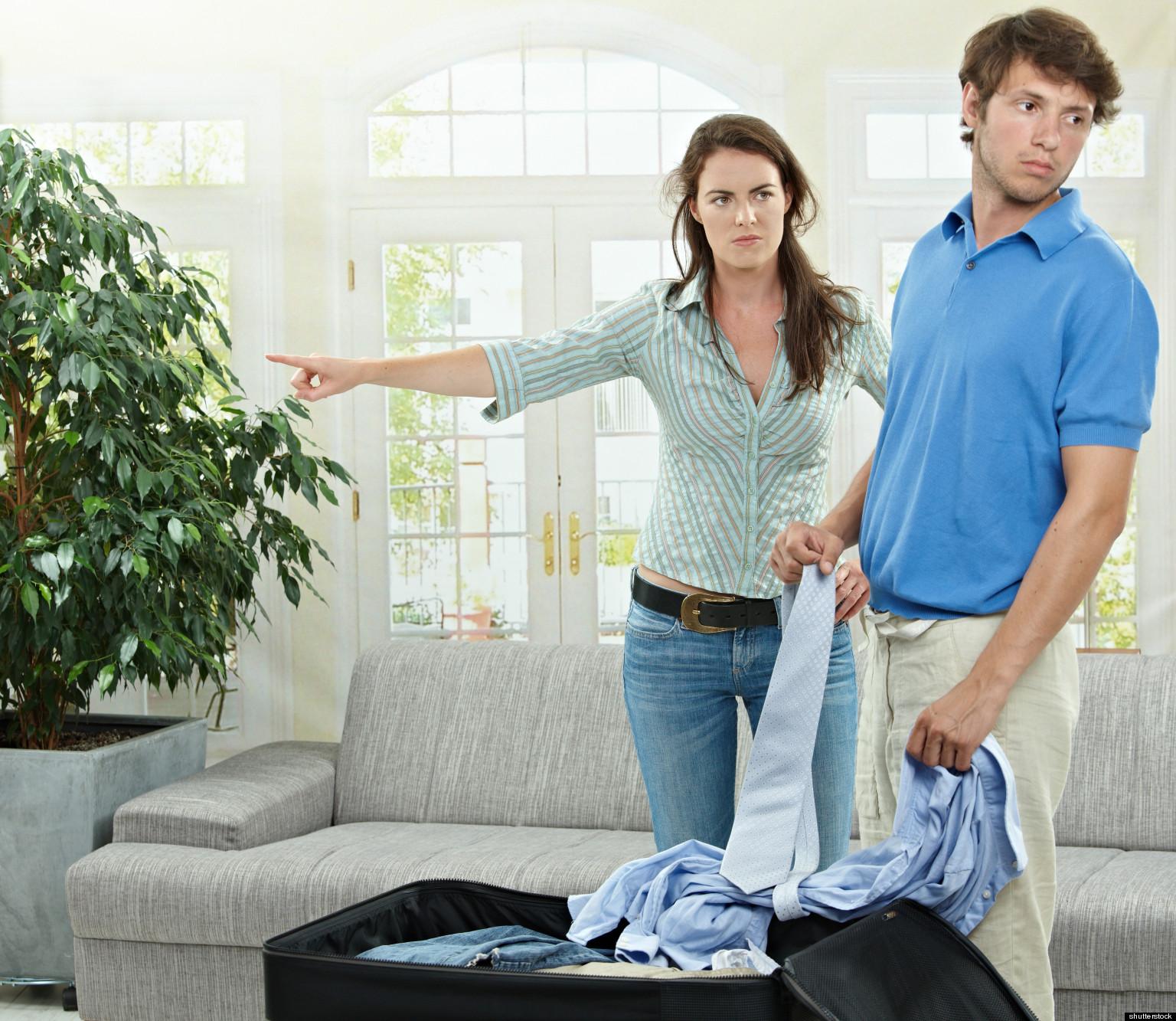 Муж не звонит ушел из семьи что делать