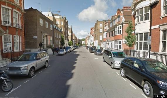 weymouth street
