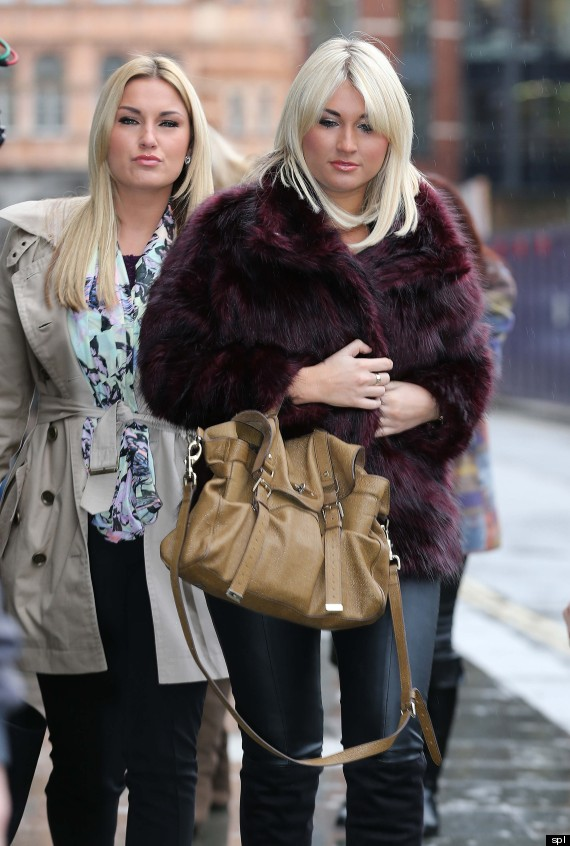 sam billie faiers