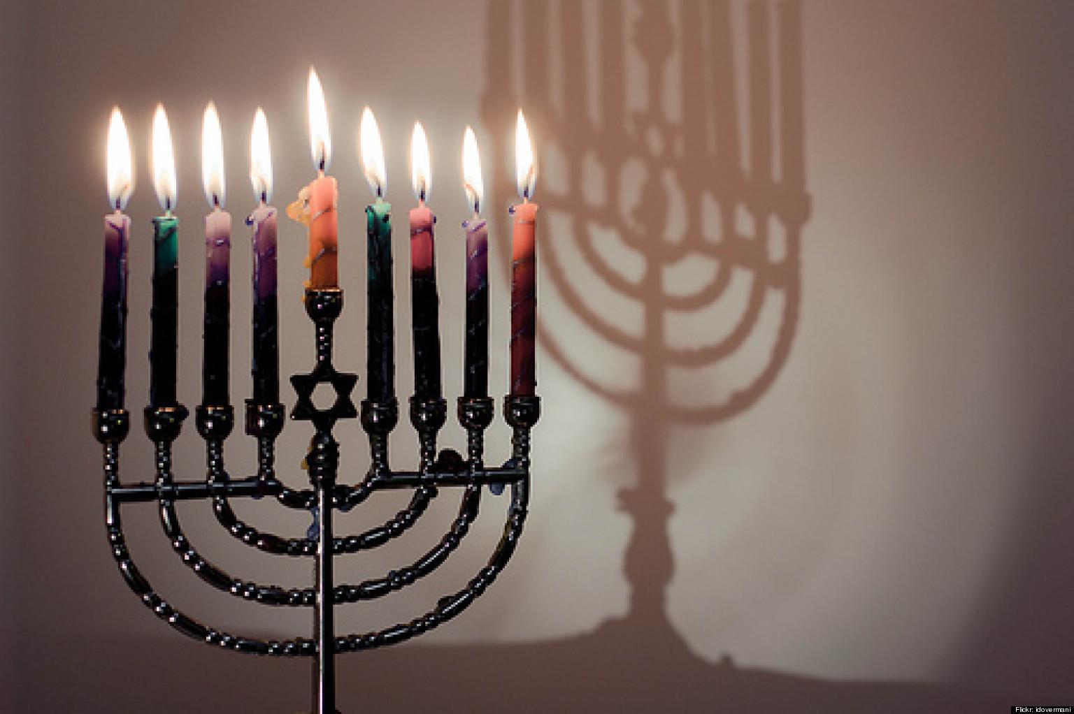 Hanukkah date in Australia