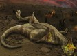 Volcanoes, Not Meteorite, Killed Dinosaurs, New Study Suggests