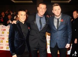 All Ready For The X Factor Final? The Bookies Are Calling It...