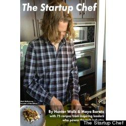 startup chef cookbook