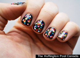 Easy To Create Nail Art In Just 3 Steps