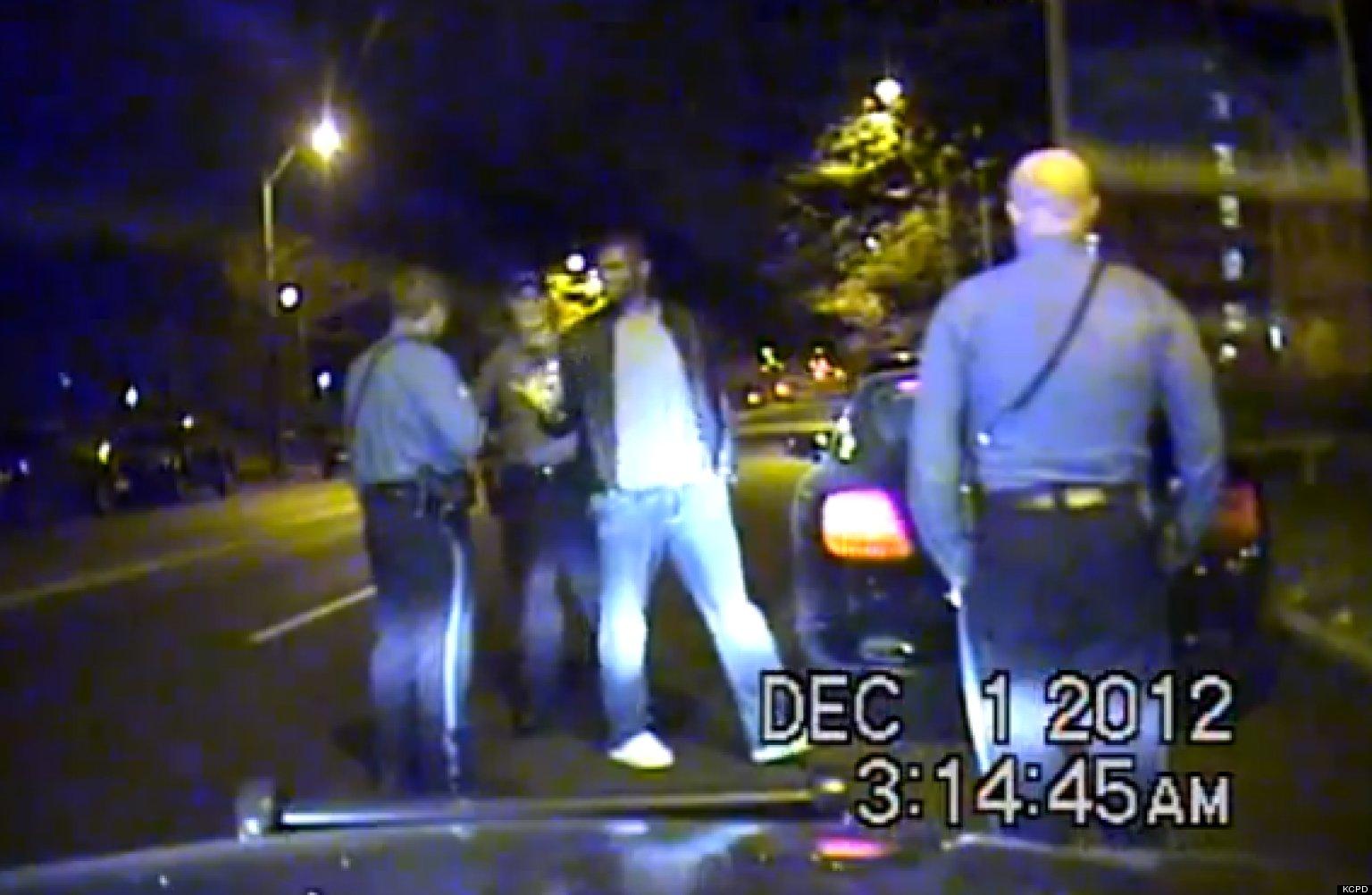 Jovan Belcher Police Video Kansas City Pd Release