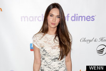 Masterpiece Or Disasterpiece: Megan Fox's Lacy Sheer Dress