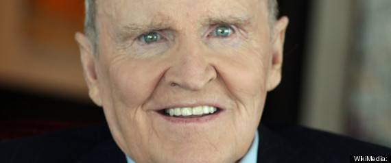 JACK WELCH JOBS REPORT