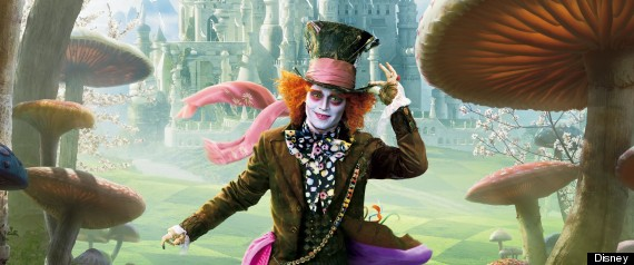 ALICE IN WONDERLAND SEQUAL