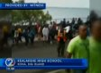 Kealakehe High School In Hawaii Closes After Mass Fight, 8 Arrested In Brawl