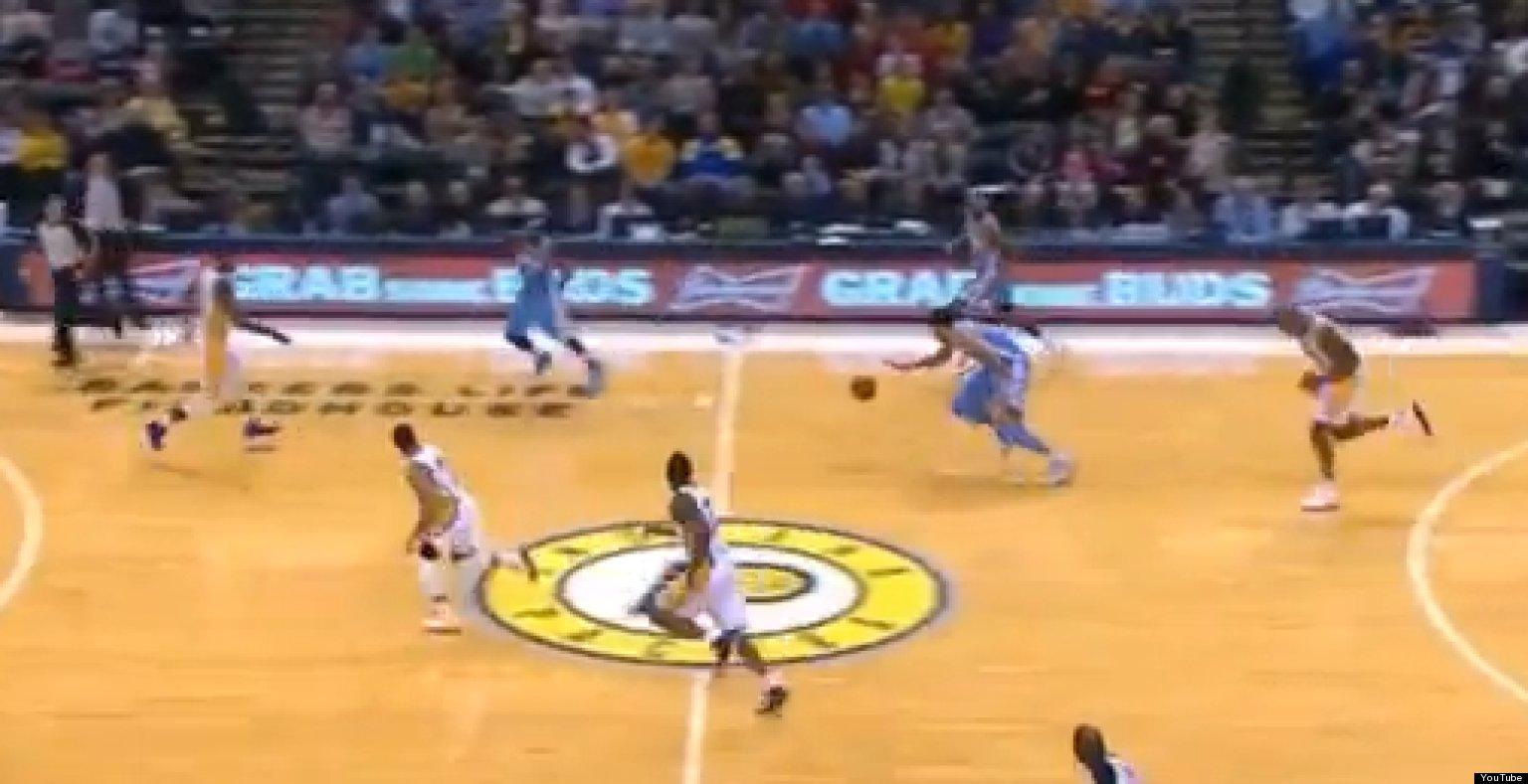 Funny Basketball Fails Gifs season of NBA basketball