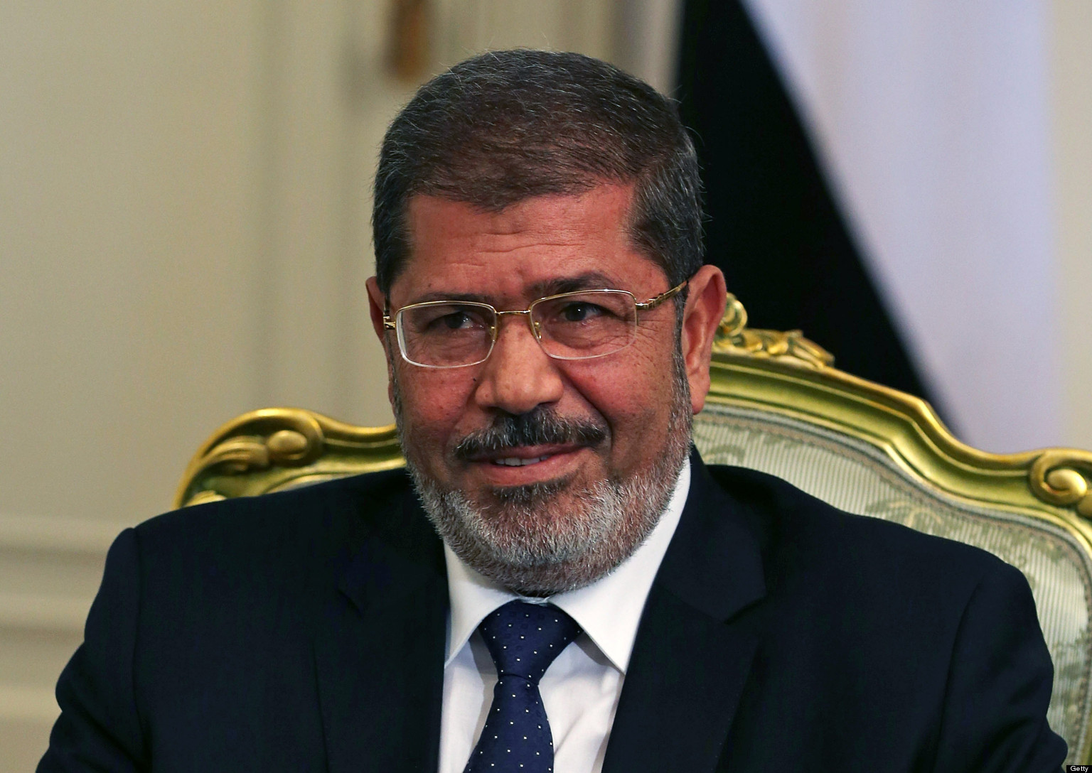 Image result for mohammed morsi