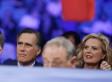 Mitt Romney Attends Manny Pacquiao-Juan Manuel Marquez Boxing Match
