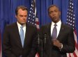'SNL' Mocks Fiscal Cliff Talks In Cold Open (VIDEO)