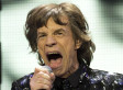Rolling Stones 50: Band Celebrates Anniversary In Brooklyn