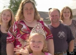Honey Boo Boo Dad Sugar Bear