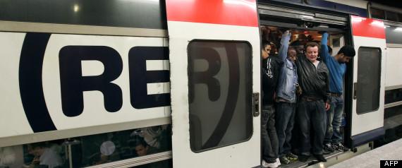 sncf pourquoi les trains ont 2h30 de retard apr s un suicide. Black Bedroom Furniture Sets. Home Design Ideas