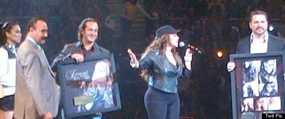 jenni rivera disco