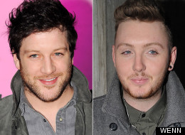 James Arthur Hits Back At 'Boring' Matt Cardle
