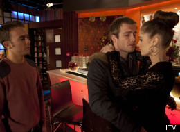 SPOILER: 'Corrie' Set For Christmas Betrayal