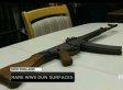 World War II-Era German Assault Rifle Discovered At Connecticut Gun Buy-Back