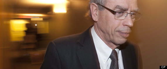 JOE OLIVER OIL SANDS INVESTMENT
