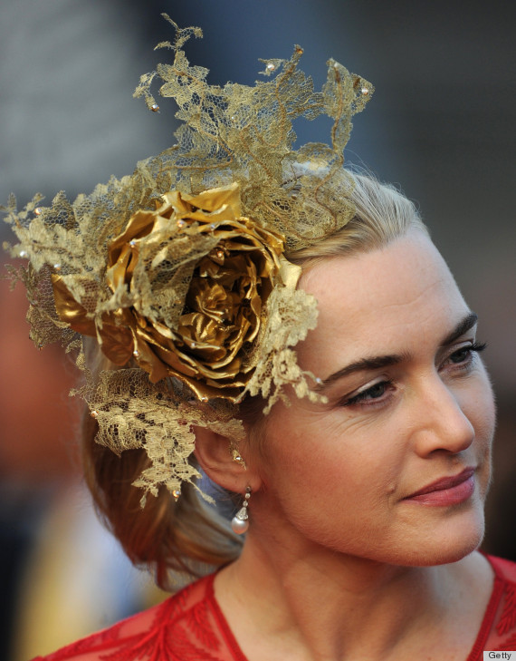 kate winslet style