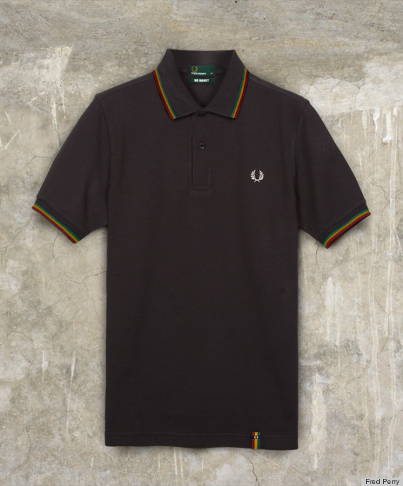 no doubt fred perry
