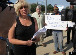 Orly Taitz Pleads For Help ... Again