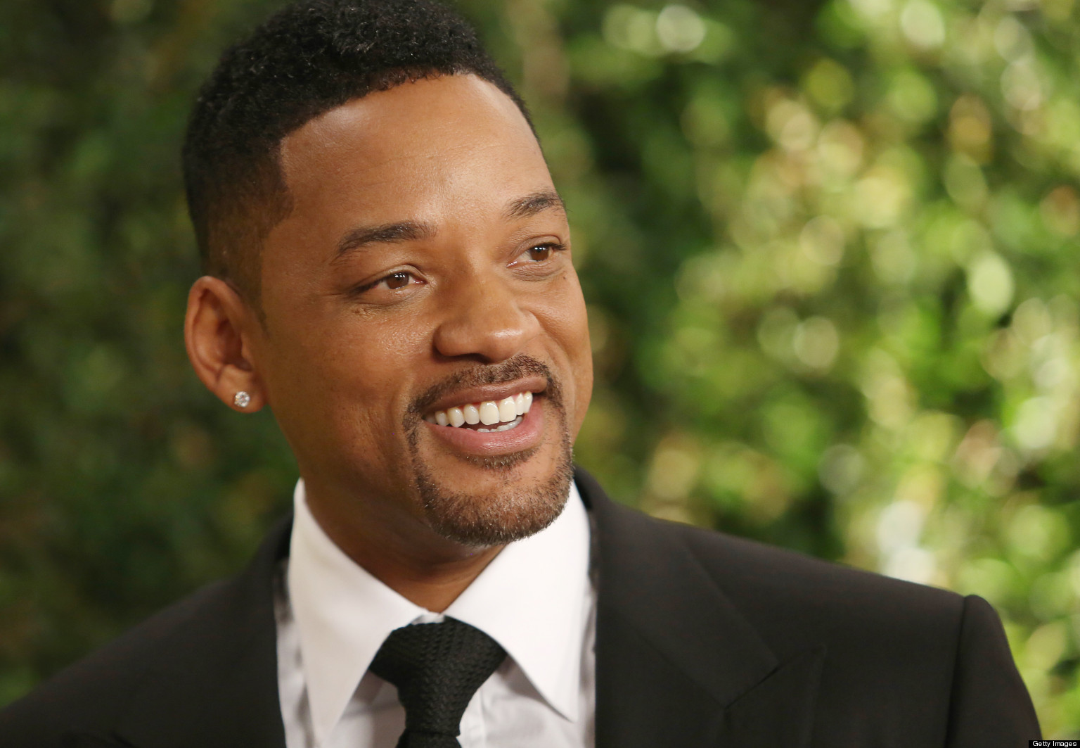 Facebook Share on Facebook Will Smith