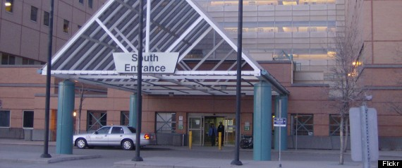 LOUGHEED CENTRE