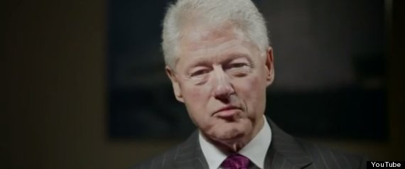 BILL CLINTON DRUG WAR
